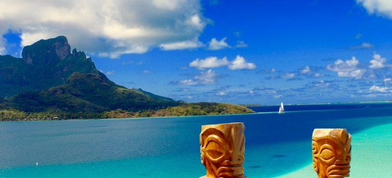 3 célèbres archipels de la Polynésie française à découvrir
