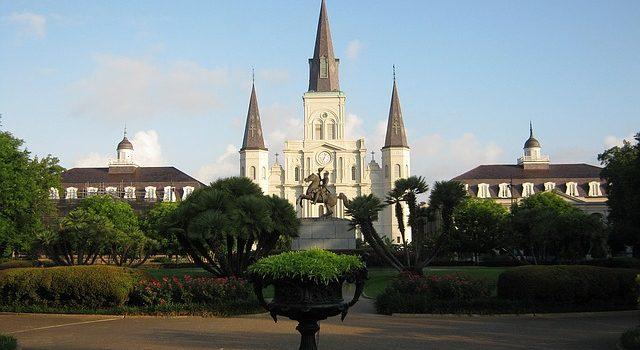 Partir aux USA pour découvrir la ville de La Nouvelle-Orléans
