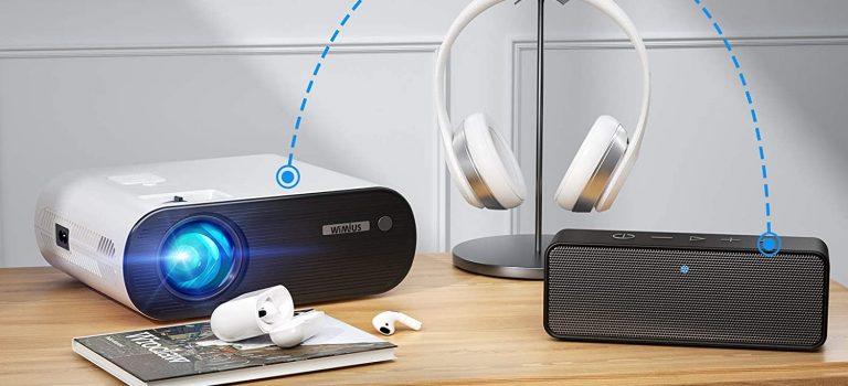 Quel vidéoprojecteur wifi Bluetooth choisir cette année ?